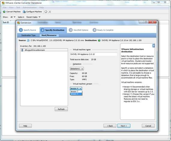 vmware how to find your proudcts