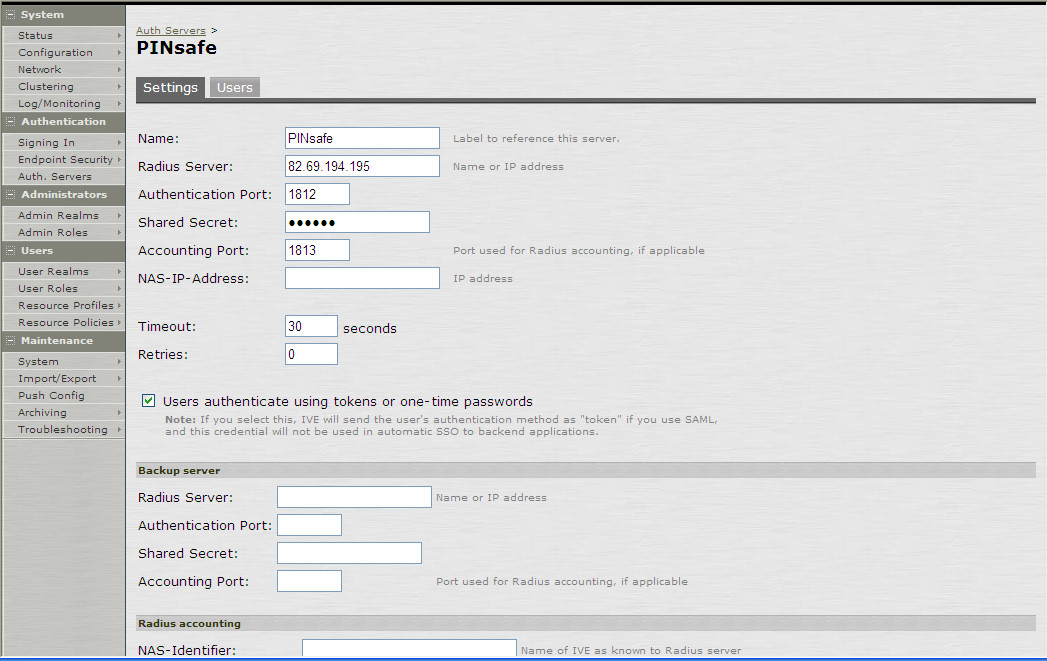 RADIUS Authentication Server page.jpg