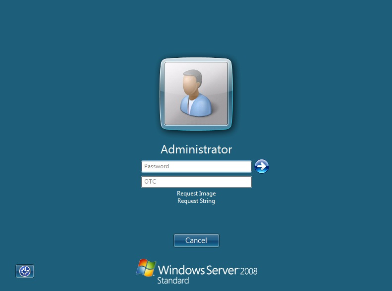 Windows Credential Provider User Guide - Swivel Knowledgebase