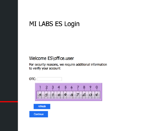 MobileIron Integration - Swivel Knowledgebase