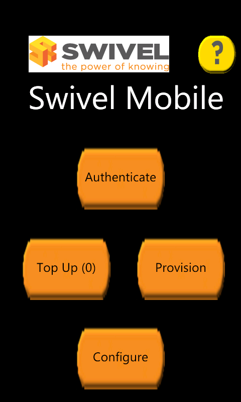 Windows Phone 7 How To Guide - Swivel Knowledgebase