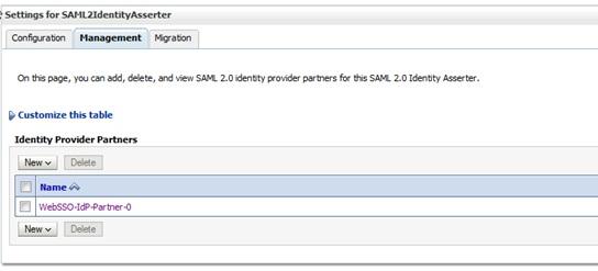 Oracle WebLogic - Swivel Knowledgebase