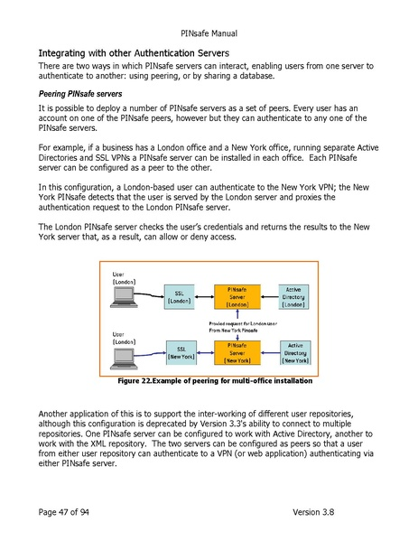 File:PINSafe v3.8 Manual.pdf - Swivel Knowledgebase