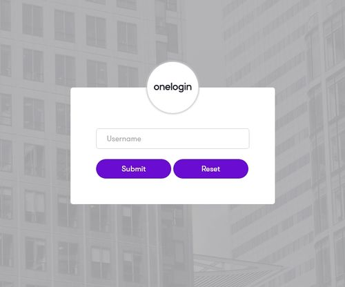 Sentry SSO with OneLogin - Swivel Knowledgebase